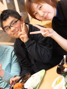 わち&伊藤